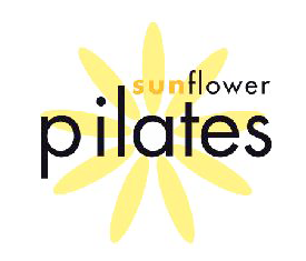 Sunflower Pilates Logo