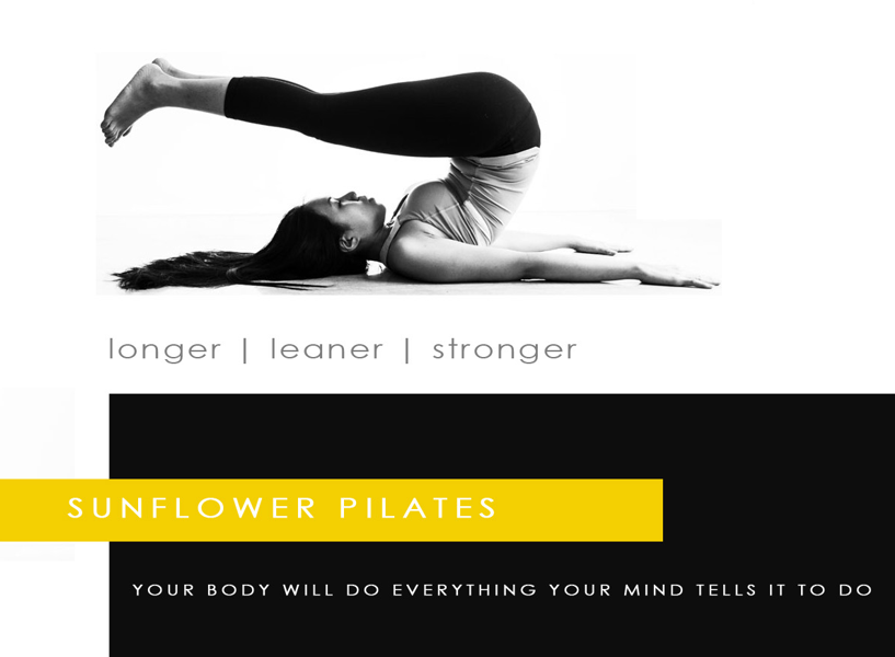 Sunflower Pilates